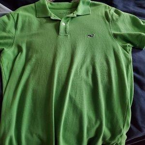 Vineyard Vines polo shirt 100% cotton